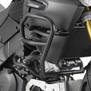 PROTECCIONES PARA MOTO - DEFENSAS GIVI MOTOR SUZUKI DLV STROM 1000 14 -