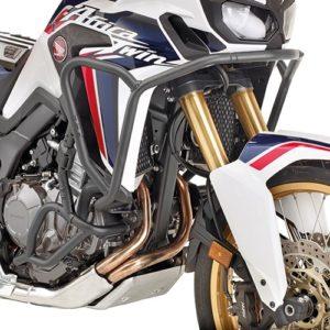 PROTECCIONES PARA MOTO - DEFENSAS GIVI MOTOR/RADIADOR HONDA AFRICA TWIN CRFL 1000 16 -