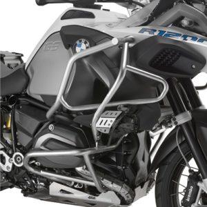 PROTECCIONES PARA MOTO - DEFENSAS GIVI MOTOR/RADIADOR INOX BMW RGS ADVENTURE 1200 14 -