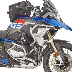 PROTECCIONES PARA MOTO - DEFENSAS GIVI MOTOR/RADIADOR INOXBMW RGS 1200 17 -
