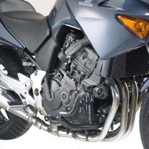 DEFENSAS - DEFENSAS GIVI MOTOR HONDA CBFS-N 600 04-07 -
