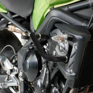 DEFENSAS - DEFENSAS GIVI MOTOR TRIUMPH STREET TRIPLE 675 07-12 -