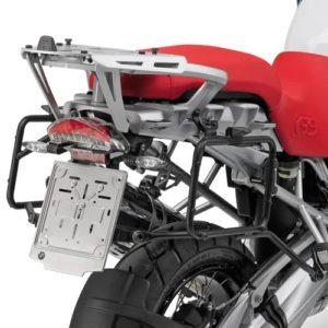 ADAPTADORES - ADAPTADOR-TOP GIVI MONOKEY BMW R GS 1200 04-12 -