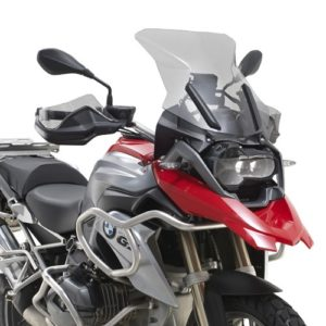CÚPULAS - CÚPULA GIVI PARA KIT BMW R GS/ADVENTURE 1200 13-14/14 -
