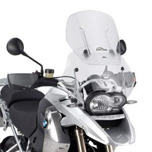 PARABRISAS - PARABRISAS GIVI AIRFLOW PARA KIT BMW R GS 1200 04-12 -