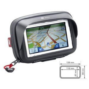VARIOS - PORTADISPOSITIVO GIVI MOVIL / GPS S953B -