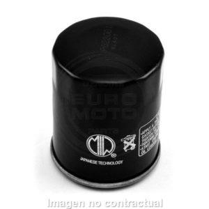 Filtro Aceite Meiwa (MIW) - Filtro aceite Meiwa Polaris Sportsman 700/800 -