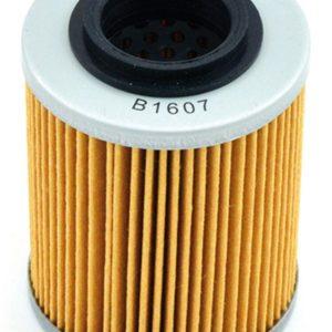 Filtro Aceite Meiwa (MIW) - Filtro aceite Meiwa Aprilia RSV 100/S/SP -