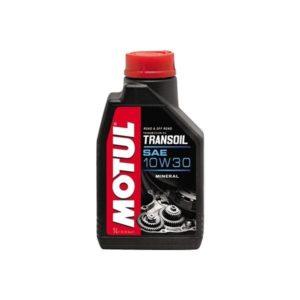 MOTUL - Aceite Motul Transoil 10W30 1l para caja de cambios -