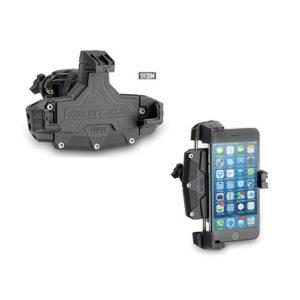 VARIOS - PINZA SOPORTE MOVILES GIVI S920M Smart Clip -