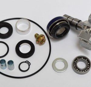 Kits Reparación Bomba Agua - Kit Reparación Bomba De Agua SGR Kymco Xcinting 400 -