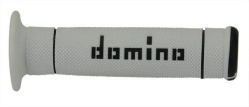 DOMINO - Puños Domino Trial Blanco - Negro -
