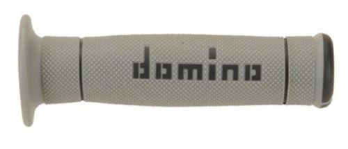 DOMINO - Puños Domino Trial Gris - Negro -