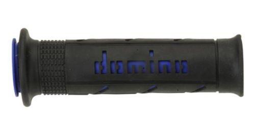 DOMINO - Puños Domino XM2 Super soft Negro - Azu -