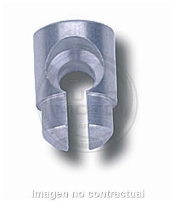 DOMINO - Tope Cable para Maneta Nylon -