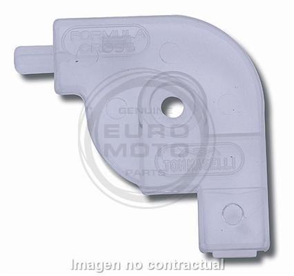 DOMINO - Tapa Mando Gas -