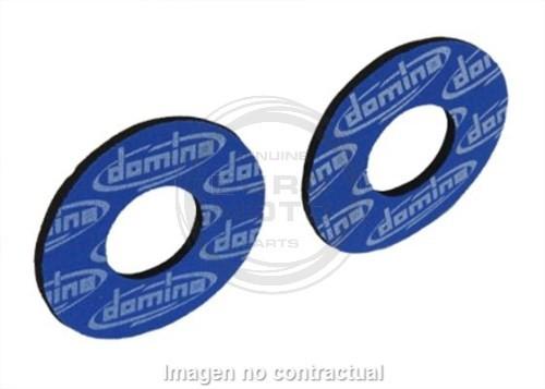 DOMINO - Tope de Puños Azul Domino -