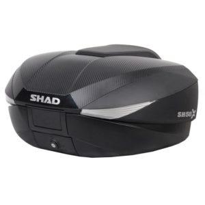 MALETAS SHAD - BAÚL SHAD SH 58X CARBON -