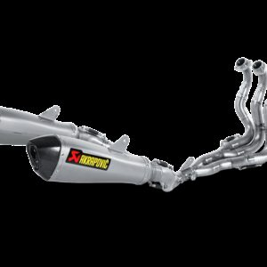 Escapes Akrapovic - Escape Akrapovic Evolution Line Suzuki GSX-R 1000 09-11 -