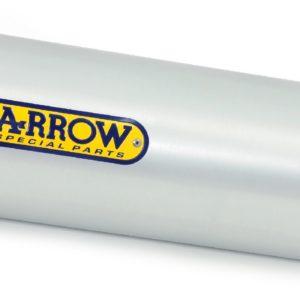 PIAGGIO - Silencioso Arrow Race-Tech de aluminio -