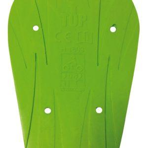 PROTECCIONES PARA MOTO - PROTECCIONES IXON CADERA HUNKER (set of 2) bright green -