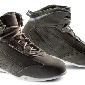 BOTAS PARA MOTOS - BOTAS IXON CASUAL SPEED VENTED khaki -