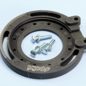 Parte motor polini - Soporte encendido Polini Minarelli AM6 -