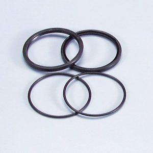 Transmisión polini - Retén semipolea fija variador Piaggio/Suzuki Polini -