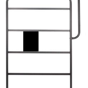 EQUIPAMIENTO PADDOCK LIGHTECH - PIZARRA DE ALUMINIO (DIM 1400 X 785) + 50 MESAS DE PVC LIGHTECH -