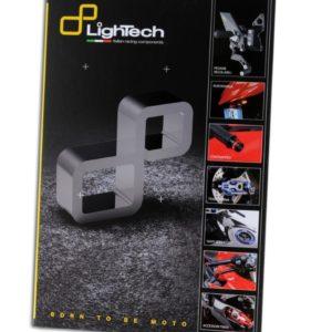 MERCHANDISING LIGHTECH - EXPOXITOR 280 X 420 MM LIGHTECH -