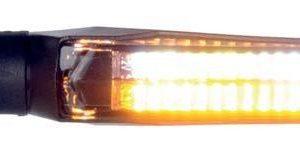 LUCES LIGHTECH - INTERMITENTE HOMOLOGADO E4 LED CP LIGHTECH -