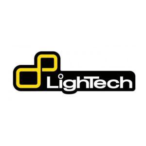 VARIOS LIGHTECH - EJE ROSCADO PARA TENDICADENA R6 2008/14 NICHELATO LIGHTECH -