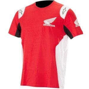 CAMISETAS MOTERAS - Camiseta Alpinestars Honda -