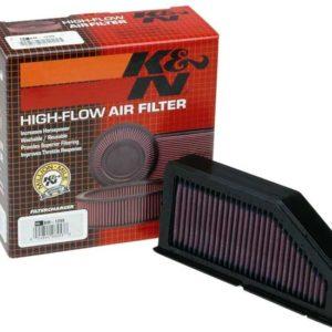 K&N - FILTRO DE AIRE PARA MOTO K&N BM-1299 -