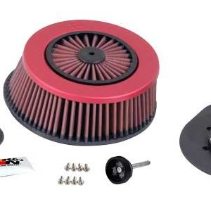 K&N - Filtro aire K&N KTM EXC/MXC 250 KT-5201 -