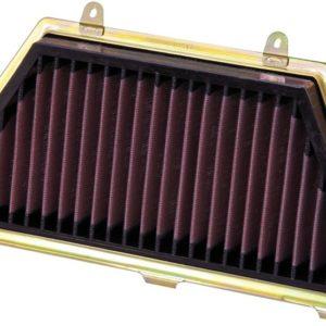 FILTROS DE AIRE K&N - Filtro aire K&N Honda CBR 600 RR HA-6007R -