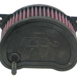 FILTROS DE AIRE K&N - Filtro aire K&N Yamaha Road Star 1600 YA-1699 -