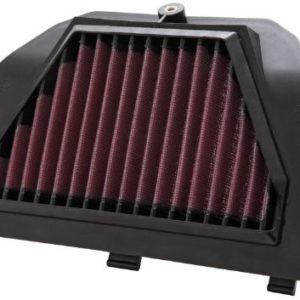 FILTROS DE AIRE K&N - Filtro aire K&N Yamaha YZF 600 R6 YA-6008R -