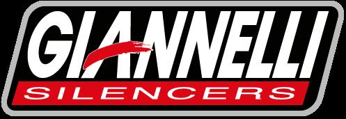 ESCAPES GIANNELLI YAMAHA - Escape enduro/cross 2T Yamaha DT MX 50 (Homol.BSAU) Giannelli 34911 -