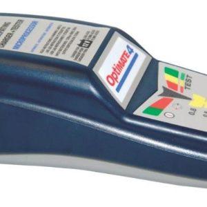 CARGADORES DE BATERIA - Cargador baterías Optimate 4 Dual Program -