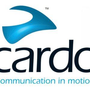 INTERCOMUNICADORES PARA MOTO - CARDO PINZA G9,G9X -