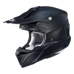CASCO HJC I50 SOLIDO SEMI MATE NEGRO
