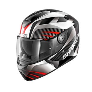 casco-shark-d-skwal-mercurium-black-white-red