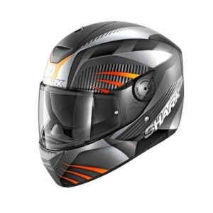 casco-shark-d-skwal-mercurium-mat-black-anthracite-orange