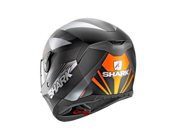 casco-shark-d-skwal-mercurium-mat-black-anthracite-orange