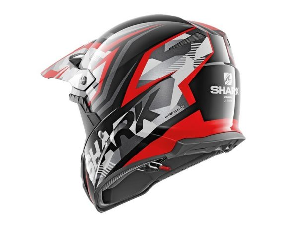 casco-shark-varial-tixier-black-glitter-red