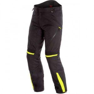 pantalon-dainese-tempest-2-d-dry-black-black-fluo-yellow