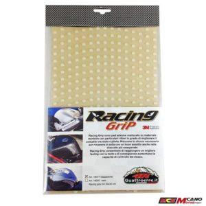 Quattroerre Moto Racing Grip