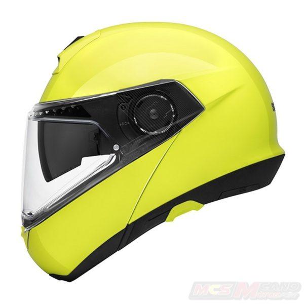 casco-schuberth-c4-pro-amarillo-fluor