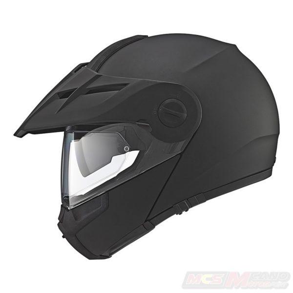 casco-schuberth-e1-negro-mate